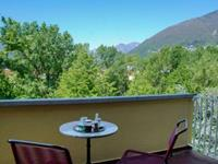 Residenza Lido - Zwitserland - Ticino - Locarno- 2 persoons