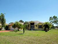 Lehigh Acres (LEH510) - Verenigde Staten - Florida - Cape Coral/Lehigh Acres- 6 persoons