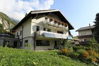 Giltstein - Zwitserland - Wallis/Valais - Mörel- 4 persoons