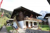 Salvisberg - Zwitserland - Bern - Lenk- 6 persoons