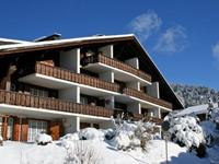 Le Mont Blanc 8 - Zwitserland - Fribourg-Vaud - Villars- 4 persoons