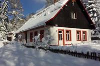 Huis Javornik - Tsjechië - Oost Bohemen - Rudnik Javornik- 10 persoons