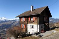 Sonnegg - Zwitserland - Graubünden - Trans- 5 persoons
