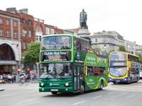 Dublin Hop-On Hop-Off City Tour