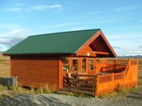 Signyjarstaðir Cottages - Reykholt