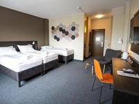 Bed & Breakfast Hotel - Keflavik