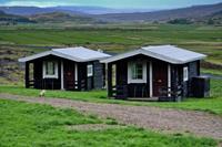 Hraunsnef Cottages - Bifröst