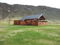 Akurgerdi Cottages - Hveragerði