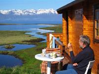Kaldbaks Kot Cottages - Husavik