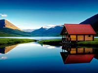 Brimnes Cottages - Olafsfjörður