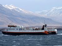 Ferry Stykkisholmur - Brjanslækur
