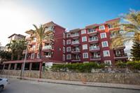 My Home Appartementen - Turkije - Turkse Riviera - Alanya-Centrum