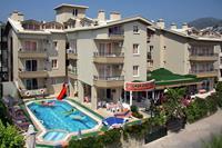 Liman Appartementen - Turkije - Egeische kust - Marmaris-Centrum