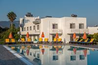 Athina Appartementen - Griekenland - Kos - Kos-Stad