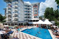 Grand Okan - Turkije - Turkse Riviera - Alanya-Centrum