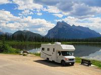 Camperhuur Four Seasons Calgary, incl. vlucht met KLM