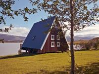 Ormurinn Cottages - Egilsstadir