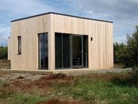 Hafnarfjall Cottages & Appartement - Borgarnes