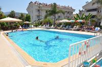 Park Mar Appartementen - Turkije - Egeische kust - Marmaris-Centrum