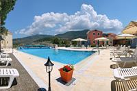 Theofilos Superior Hotel - Griekenland - Lesbos - Petra