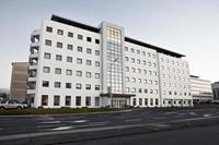 Hotel Cabin - Reykjavik