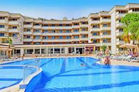 Linda Hotel - Turkije - Turkse Riviera - Titreyengol