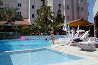 Avos Appartementen - Turkije - Egeische kust - Marmaris-Centrum