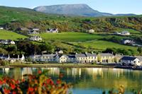 Arnolds Hotel - Dunfanaghy