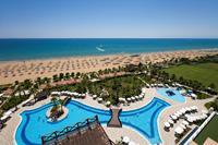 LTI Selin Hotel - Turkije - Turkse Riviera - Colakli