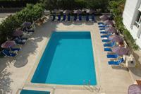 Doruk Hotel&Suites - Turkije - Egeische kust - Icmeler