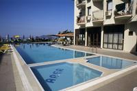 Area Hotel - Turkije - Egeische kust - Calis