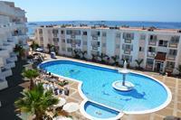 Appartementen Tropical Garden - Spanje - Balearen - Figueretas