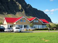 Guesthouse Gerdi - Suðursveit/Jökulsárlón
