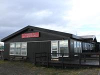 Hotel Hvammstangi Guesthouse - Hvammstangi