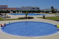 Quintinha Village - Portugal - Algarve - Armacao de Pera
