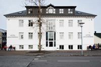 Hotel Leifur Eiriksson - Reykjavik