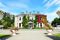 Tinakilly Country House Hotel - Rathnew