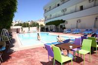 Porto Plazza Hotel - Griekenland - Kreta - Chersonissos