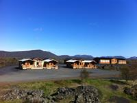 Dimmuborgir Guesthouse & Cottages - Myvatn