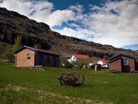 Skalafell Guesthouse - Hornafjördur