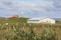 Lambastadir Guesthouse - Selfoss