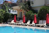 Grand Prestige Dalyan - Turkije - Egeische kust - Dalyan