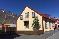 Gamla Guesthouse - Isafjörður