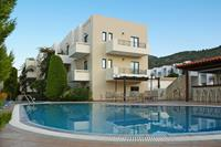 Melina Appartementen - Griekenland - Kreta - Stalis