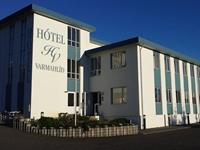 Hotel Varmahlid - Varmahlid