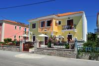 Toula Appartementen - Griekenland - Lesbos - Petra