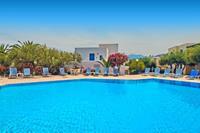 Palatia Village - Griekenland - Kreta - Chersonissos