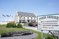 Pier House - Kilronan