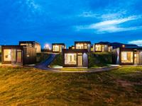 Harbour View Cabins - Grindavik