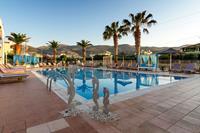 Stelios Gardens - Griekenland - Kreta - Malia